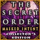 The Secret Order: Masked Intent Collector's Edition Game