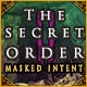 The Secret Order: Masked Intent Game
