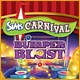 The Sims Carnival BumperBlast Game