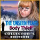 The Unseen Fears: Body Thief Collector's Edition Game