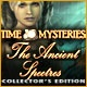 Time Mysteries: The Ancient Spectres Collector's Edition Game