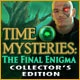 Time Mysteries: The Final Enigma Collector's Edition Game