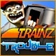 Trainz Trouble Game