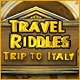 Travel Riddles: Trip To Italy Game