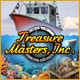 Treasure Masters, Inc. Game