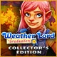 Weather Lord: Graduation Collector's Edition Game