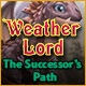 Weather Lord: The Successor's Path Game
