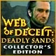 Web of Deceit: Deadly Sands Collector's Edition Game