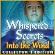 Whispered Secrets: Into the Wind Collector's Edition Game