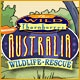 Wild Thornberrys Australian Wildlife Rescue Game