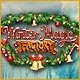 Winter Magic Factory Game