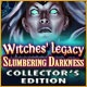 Witches' Legacy: Slumbering Darkness Collector's Edition Game