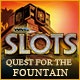 WMS Slots: Quest for the Fountain Game