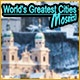 World's Greatest Cities Mosaics 3 Game