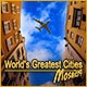 World's Greatest Cities Mosaics 4 Game
