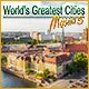 World's Greatest Cities Mosaics 5 Game