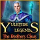 Yuletide Legends: The Brothers Claus Game