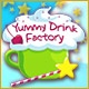 Yummy Drink Factory Game