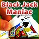 BlackJack Maniac Game