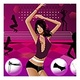 Disco Dance Dress Up Game