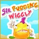 Sir Pudding Wiggly Game