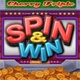 Spin and Win Game